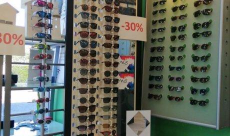 Vente lunettes solaires Angoulême